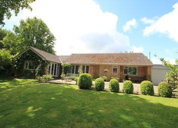 Thumbnail 3 bed detached house for sale in Willesley Gardens, Cranbrook, Kent