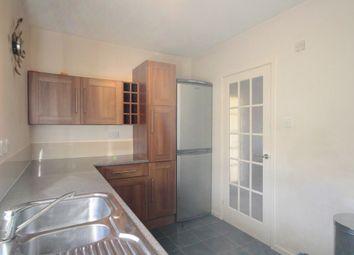 Thumbnail 2 bedroom flat to rent in Powderham Drive, Grangetown, Cardiff