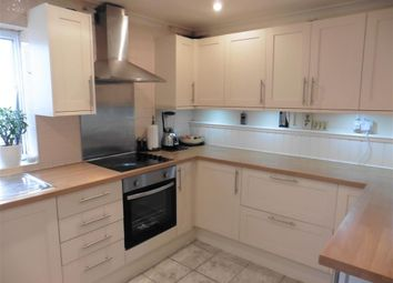 Thumbnail 2 bedroom maisonette for sale in Maytree Close, Rainham, Essex