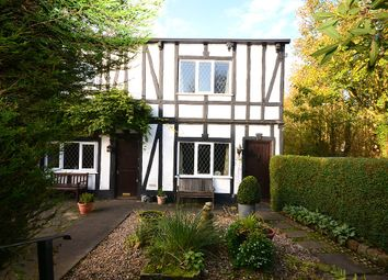 Thumbnail 3 bed cottage for sale in Old Hall Mill Lane, Atherton