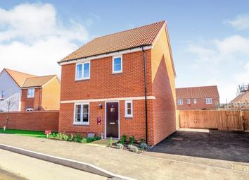 Thumbnail 3 bed property for sale in Barkey Road, Kirby Cross, Frinton-On-Sea