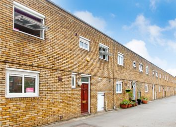 Thumbnail 4 bed terraced house for sale in Belfont Walk, London