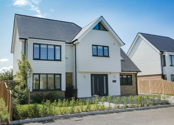 Thumbnail 4 bed detached house for sale in Foreland Heights, Ramsgate