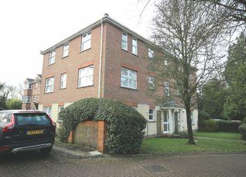 Thumbnail 1 bed flat for sale in Greenacres, North Parade, Horsham