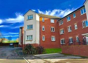 Thumbnail 2 bed flat to rent in Skylark Road, North Cornelly, Bridgend