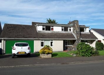 Thumbnail 3 bed detached house to rent in Ramsey, Isle Of Man