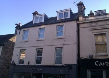 Thumbnail 6 bed town house for sale in 60 High Street, Forres, Moray