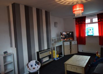 Thumbnail 3 bed semi-detached house to rent in Ellisland Place, Saltcoats, North Ayrshire