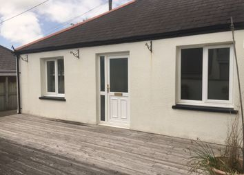 Thumbnail 3 bed bungalow to rent in Southlands, Braunton, Devon