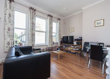 Thumbnail 1 bedroom flat to rent in Lysias Road, London