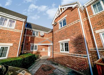 Thumbnail 2 bedroom flat to rent in Bywell View, Stocksfield