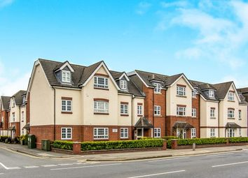 Thumbnail 2 bed flat for sale in Sagars Road, Handforth, Wilmslow