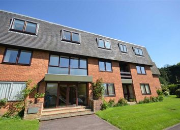 Thumbnail 3 bed flat for sale in The Lindens, Great Austins, Farnham