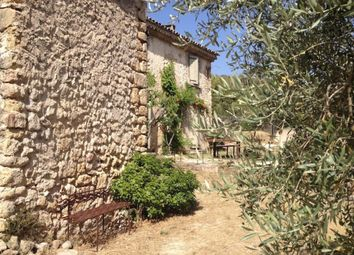 Thumbnail 3 bed farmhouse for sale in Lourmarin, Provence-Alpes-Côte D'azur, France