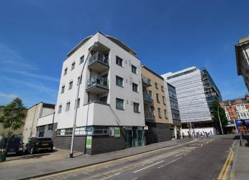 Thumbnail 2 bedroom flat for sale in Clements Road, Ilford