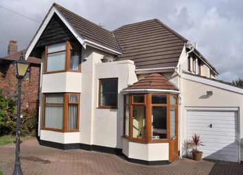 Thumbnail 3 bed detached house for sale in Haymarket, St Annes, Lancashire