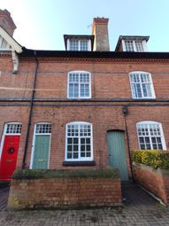 Thumbnail 3 bed terraced house to rent in Aylestone Road, Leicester