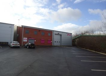 Thumbnail Light industrial to let in Unit 2 Coverdale Point, Lower Oakham Way, Mansfield