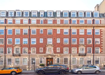 Thumbnail 2 bed flat to rent in Goodwood Court, 54-57 Devonshire Street, London