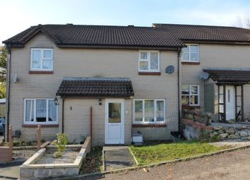 Thumbnail 3 bed terraced house for sale in Plover Rise, Ivybridge