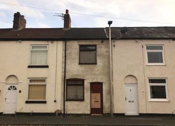 Thumbnail 1 bedroom terraced house for sale in 3A Elizabeth Street, Leigh, Lancashire