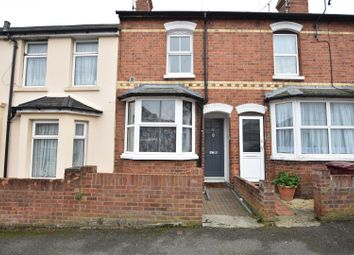 Thumbnail 2 bed terraced house for sale in Tidmarsh Street, Reading