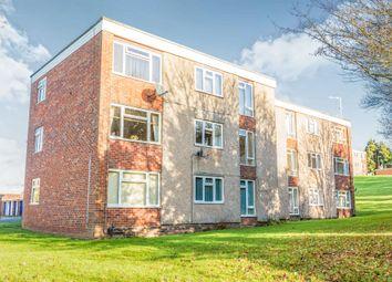 Thumbnail 2 bed flat for sale in Dobbins Oak Road, Pedmore, Stourbridge