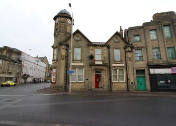 Thumbnail 1 bed flat to rent in St. James Square, Stacksteads, Bacup