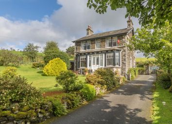 Thumbnail 5 bed detached house for sale in Rose Bank, Ings, Cumbria