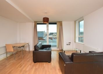 Thumbnail 2 bedroom flat to rent in Jet Centro, 79 St Marys Road