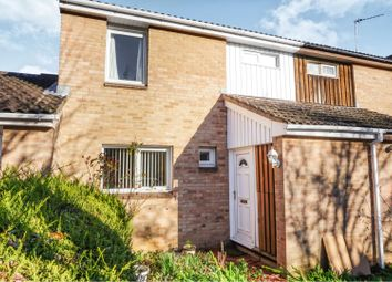 Thumbnail 3 bed terraced house for sale in Tirrington, Peterborough