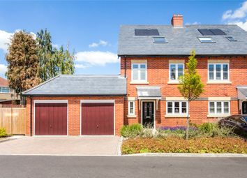 4 bed terraced house for sale in Kenton Lane Farm, Kenton Lane, Kenton, Middlesex HA3