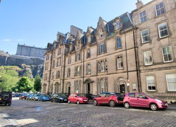 Thumbnail 3 bed flat for sale in Cornwall Street, Edinburgh