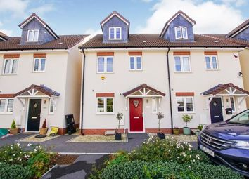 Thumbnail 4 bed semi-detached house for sale in Broad Lane, Yate, Bristol, South Gloucestershire