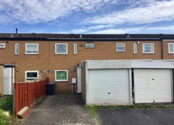 3 bed terraced house for sale in Birchmore, Brookside, Telford TF3