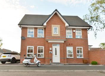 Thumbnail 3 bedroom semi-detached house for sale in Monksway, Kings Norton, Birmingham