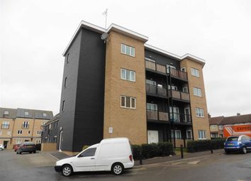 Thumbnail 2 bed flat for sale in South View Heights, London Road, Grays