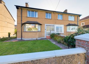 Thumbnail 3 bed semi-detached house to rent in Radford Park Road, Plymstock, Plymouth