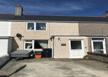 Thumbnail 2 bed property to rent in Tynlon, Holyhead