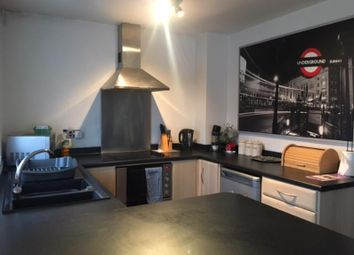 Thumbnail 1 bed flat for sale in May Street, Snodland, Kent