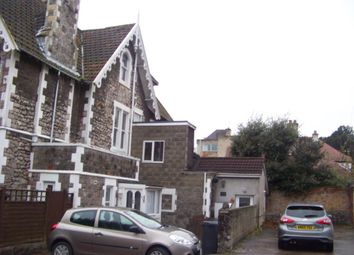 Thumbnail 3 bed maisonette to rent in Shrubbery Walk West, Weston-Super-Mare