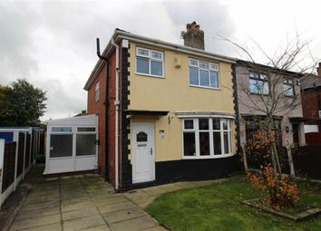 Thumbnail 3 bed semi-detached house for sale in Sulby Drive, Ribbleton, Preston
