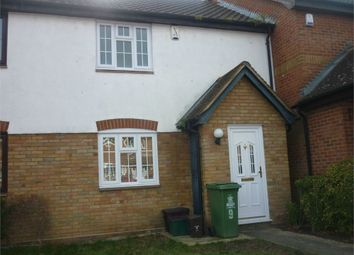 Thumbnail 2 bed terraced house to rent in Bay Tree Close, The Hollies Sidcup, Kent