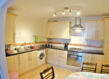 Thumbnail 1 bed flat for sale in Heathcote Road, Bournemouth