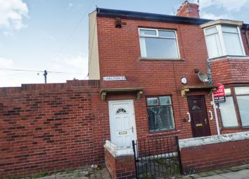 Thumbnail 2 bed flat to rent in Carlton Terrace, Blyth