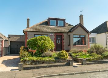 Thumbnail 4 bed detached bungalow for sale in Craigmount Avenue North, Edinburgh