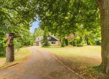 4 bed detached house for sale in Court Drive, Shillingford, Wallingford OX10