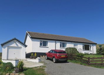 Thumbnail 5 bed detached bungalow for sale in Achachork, Portree