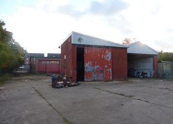 Thumbnail Industrial to let in Little Lane, Wigan