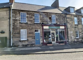Thumbnail 3 bed end terrace house to rent in High Street, Belford, Northumberland